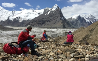 Introducing Worldwide Base Camp Treks