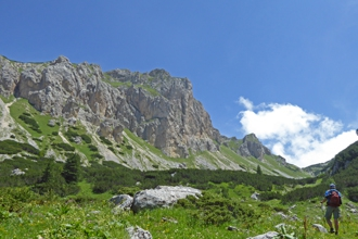 Three Peaks of the Balkans