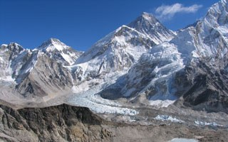 Trekking Guide to the Everest Region