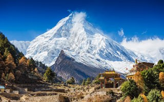 Trekking Guide to Wild Nepal
