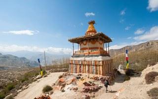 Trekking Regions of Nepal