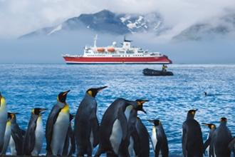 Polar Cruising