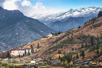 A beginner's guide to Bhutan