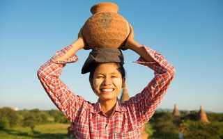 Discover Burma - Top 10 things to do for first time visitors