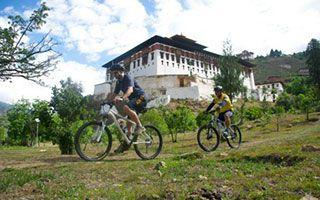 Introducing Mountain Kingdoms Cycling Tours