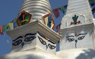 Enjoy Kathmandu after a Mera Peak Trek