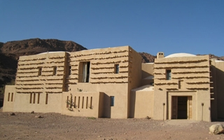 Congratulations to the award winning Feynan Ecolodge!