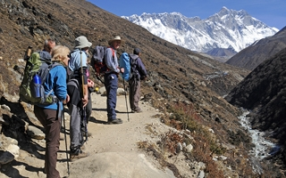 Guide to Trekking to Everest Base Camp - Part 1