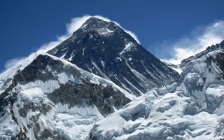 Everest 60th Anniversary Celebrations