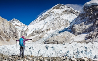 A Kit List for the Everest Base Camp Trek