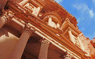 An unforgettable way to experience the Ancient City of Petra