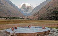 Luxury Lodges - Andean Valley Peru