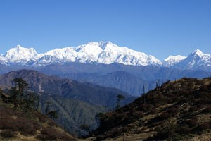 Kangchenjunga National Park - new World Heritage Site