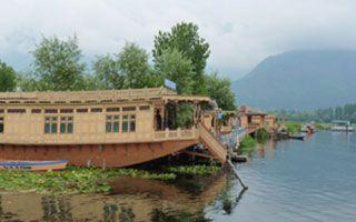 Return to Kashmir