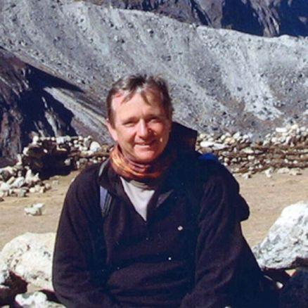 David Spear