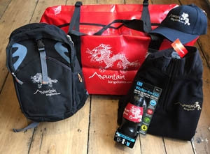 Win a Mountain Kingdoms Goodie Bag at this year's travel shows