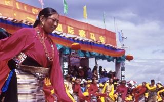 Tibet Festivals 2017