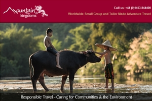 May e-newsletter - Responsible Travel