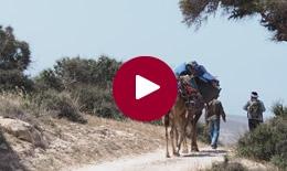 Morocco Coastal Trek & Essaouira