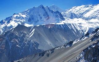 Trekking Holidays with Mountain Kingdoms