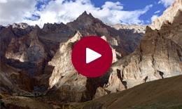 Wild Zanskar Trek