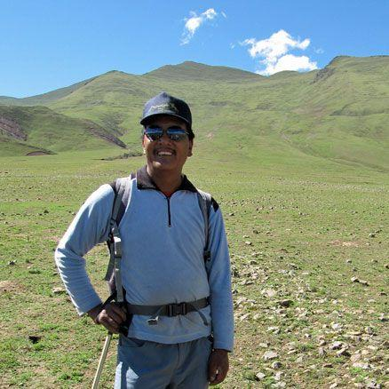 Local leader, Tibet tours