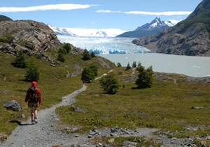 Save £600 on our Torres del Paine Circuit Trek