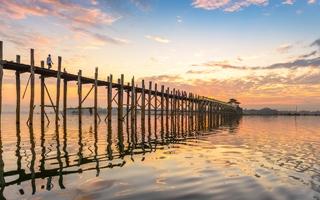 Should I travel to Burma (Myanmar)?