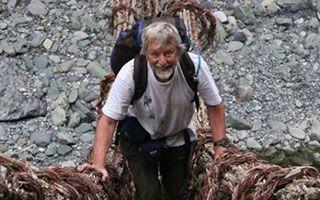 Steve to lead new Zanskar trekking expedition