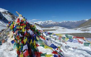 Can I trek the Annapurna Circuit on my own?
