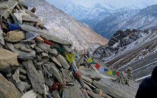 Staying Safe on Annapurna Circuit Treks