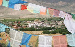 Back to Tibet - three spectacular new holidays