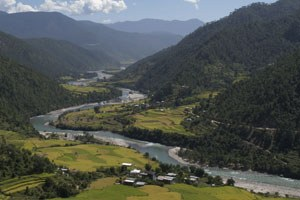 Bhutan: the greenest country on the planet