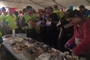 Mountain Kingdoms' baking efforts raise £220 for charity