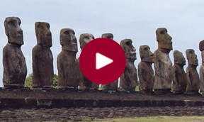 Easter Island & Mainland Chile