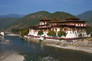 Journalist Gabriella Le Breton tells us why 2015 is the year to visit Bhutan