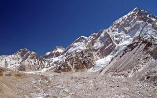 Everest Base Camp Trekking Record Set by 7-Year-Old Boy