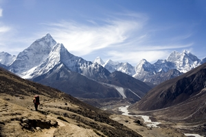 Excellent News for Nepal - FCO Advice Changes