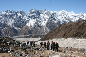FCO update their travel advice for Nepal
