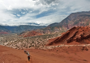 Discover the Atacama Desert & Northern Argentina for less - Save £150