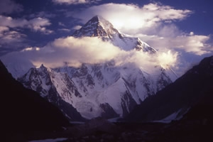 K2 Base Camp Trek opens again