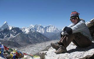 How fit do you need to be to go Everest trekking?