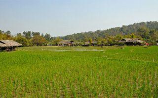 Holidays in Burma: Meet the Lisu