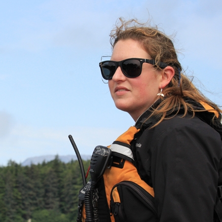 Local Leader, Alaska