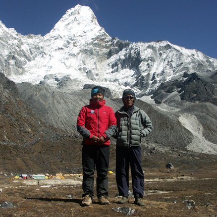 Local leaders, Everest luxury lodge treks
