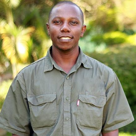 Local leader, Uganda