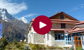 Luxury Lodges of Everest