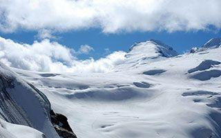 Trekking Peaks: Island Peak and Mera Peak