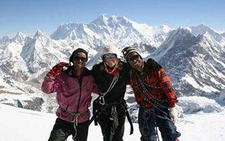 Mera Peak Trek: The Highlights