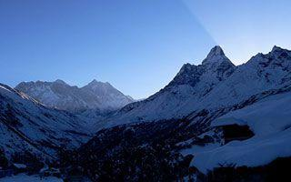 Nepalese Art Project Reclaims Everest Base Camp Waste